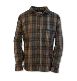 Purnell Purnell Galatea Shirt Jacket