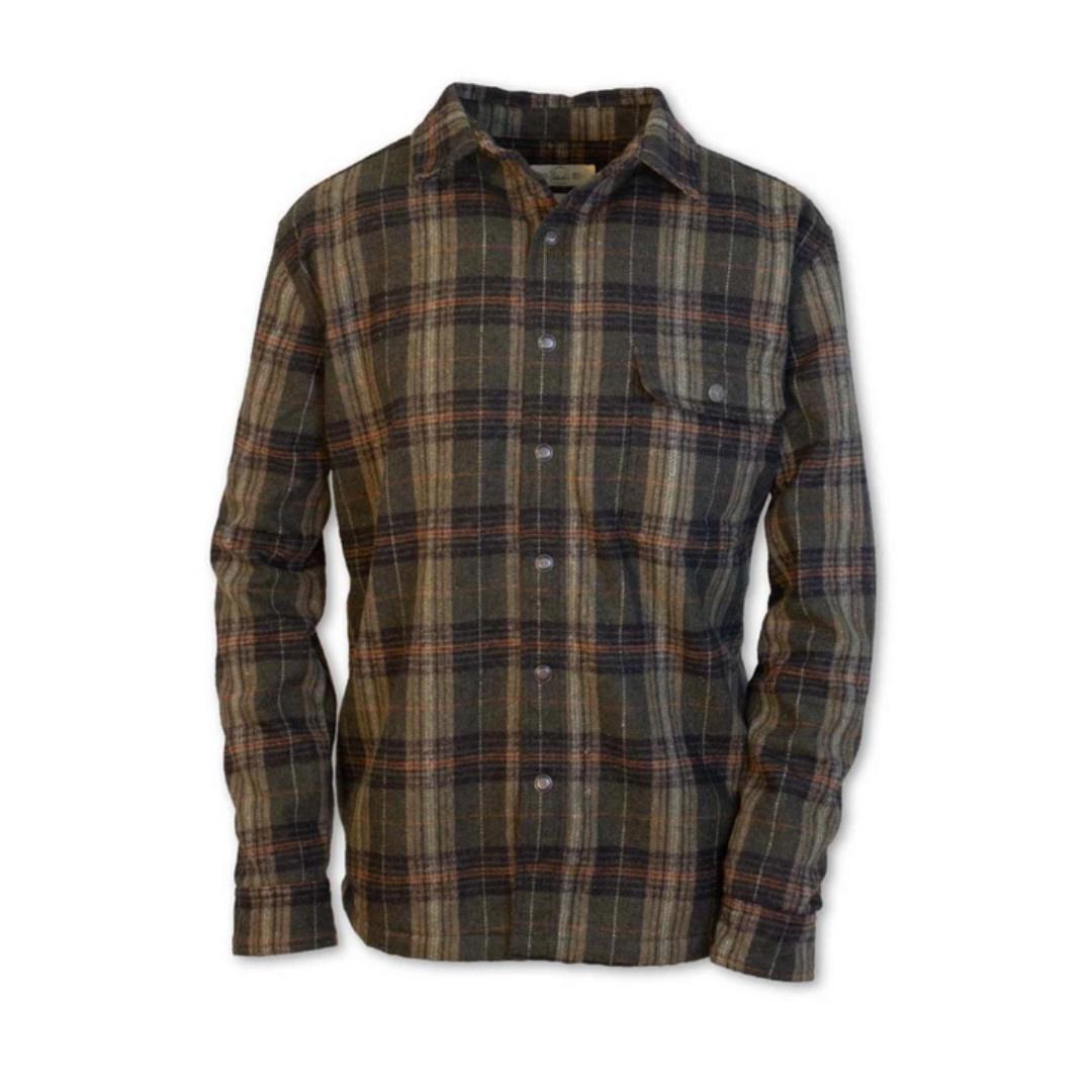 Purnell Purnell Galatea Shirt Jacket