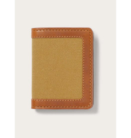 Filson Filson Rugged Twill Outfitter Card Wallet