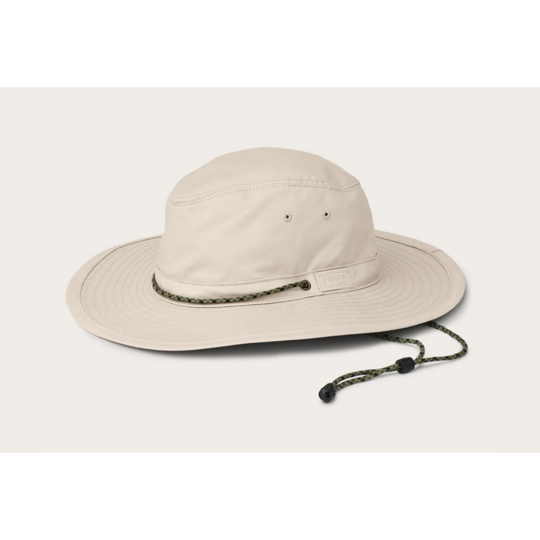 Filson Filson Twin Falls Travel Hat