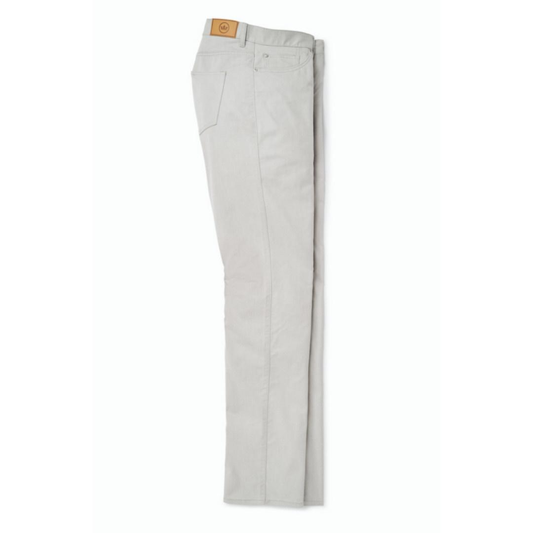Peter Millar Peter Millar Crown Comfort Twill 5 Pocket Pant