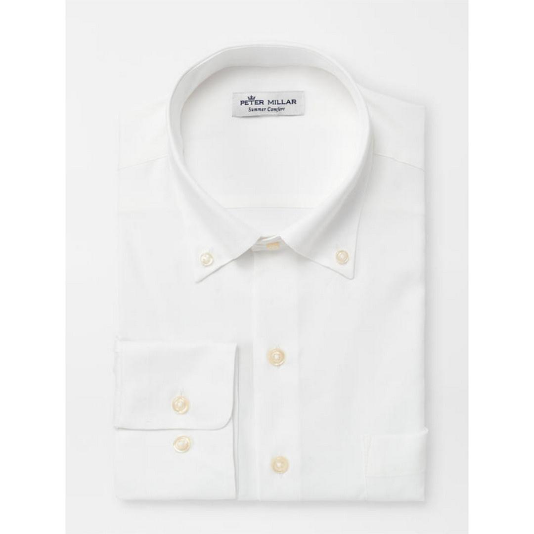 Peter Millar Peter Millar Rivers Sport Shirt