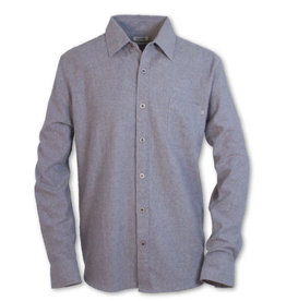 Purnell Purnell Denton Heathered Flannel