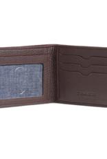 Trask Trask Jackson Super Slim Wallet