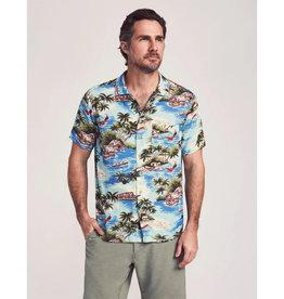 Faherty Faherty Kona Camp Shirt