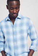 Faherty Faherty Linen Laguna Shirt