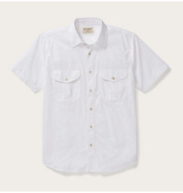 Filson Filson Short Sleeve Feather Cloth Shirt