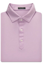 Turtleson Turtleson Palmer Solid Performance Polo