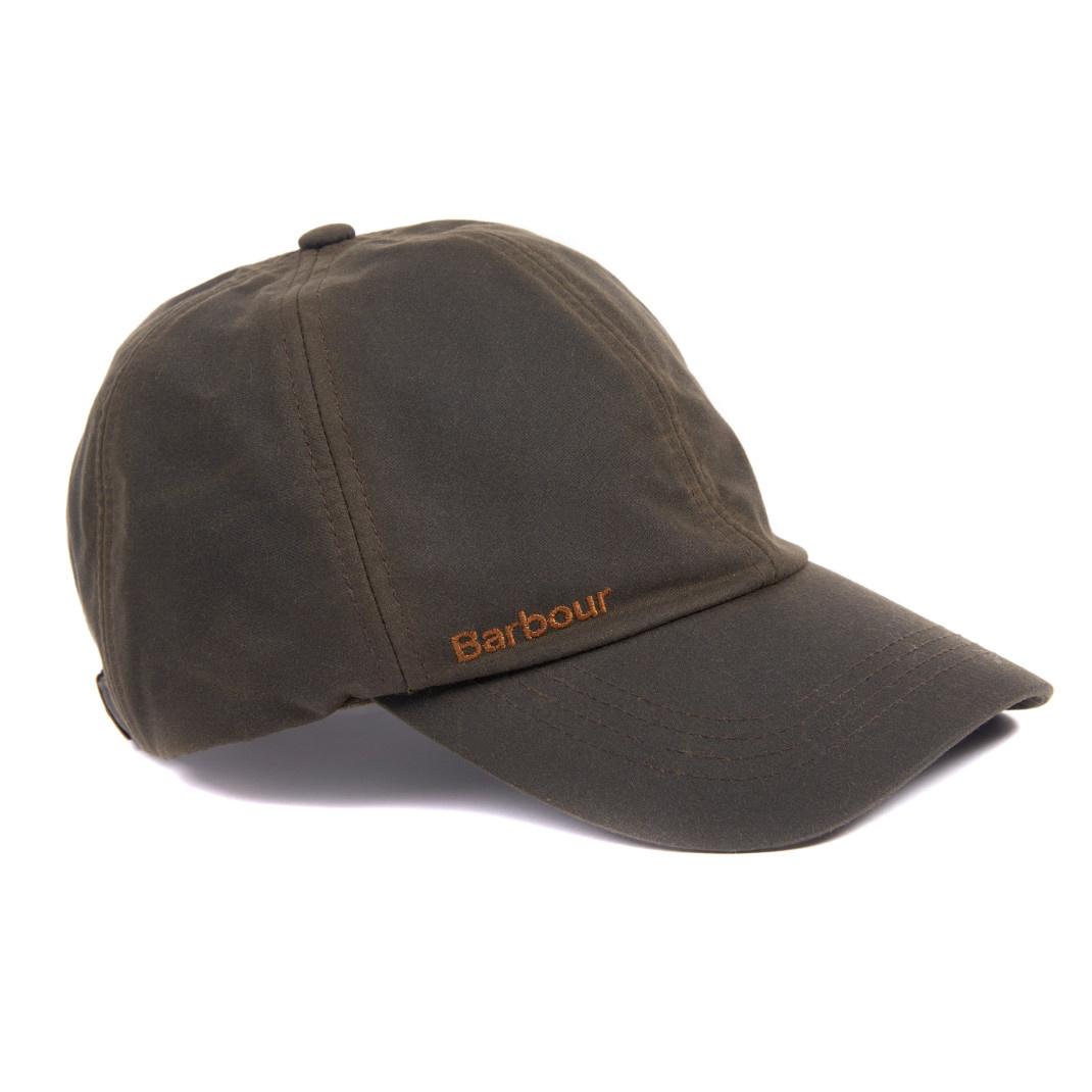 Barbour Barbour Prestbury Sports Cap