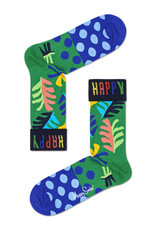 Happy Socks Happy Socks Big Leaf Sock
