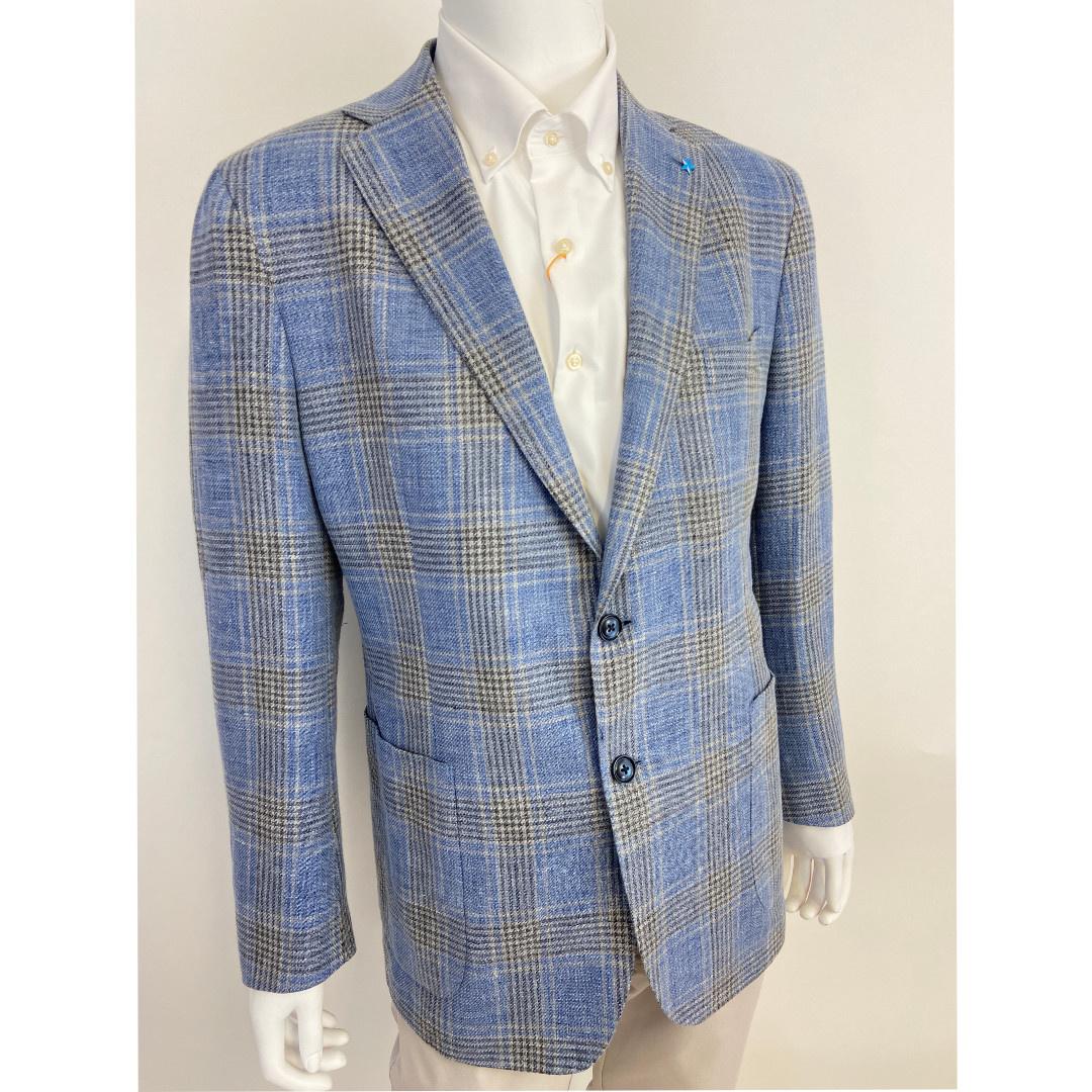 Blu Jacket Blu Jacket Curtis