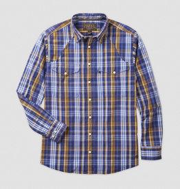 Madison Creek Madison Creek Green River Shirt
