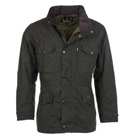 Barbour Barbour Sapper Jacket
