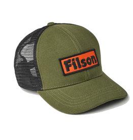 Filson Filson Mesh Logger Cap