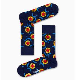 Happy Socks Happy Socks Sunflower Sock