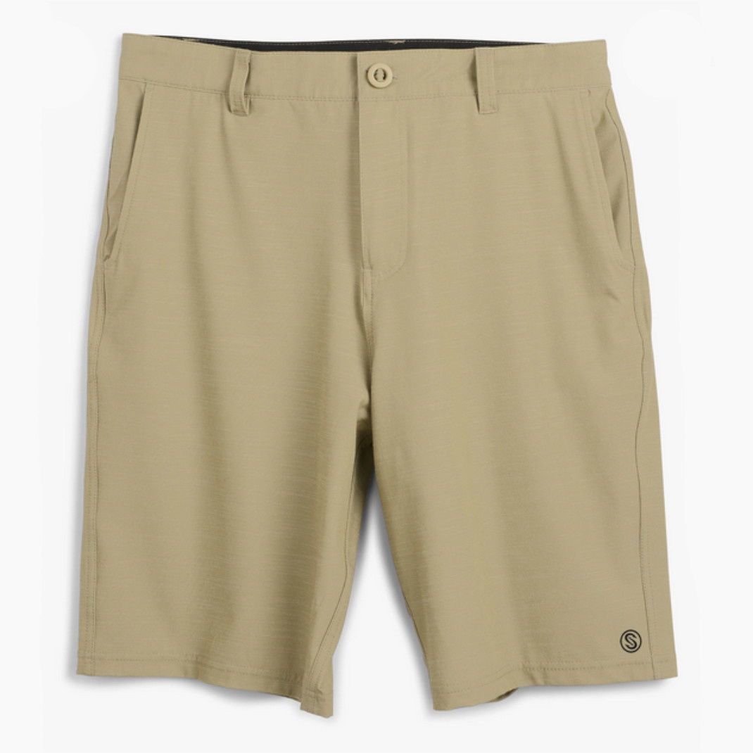 Scales Scales All Tides Walkshorts