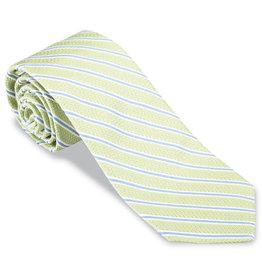 R. Hanauer R. Hanauer Verona Stripes Necktie