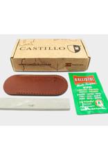 Castillo Castillo Muralla Wood Folding Knife