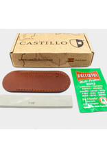 Castillo Castillo Muralla Wood Folding Knife