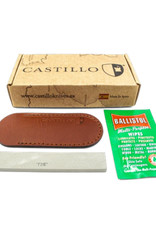 Castillo Castillo Torre Wood Folding Knife