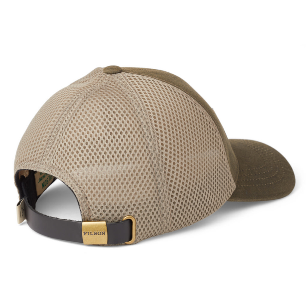 Filson Filson Mesh Logger Cap- Ducks Unlimited