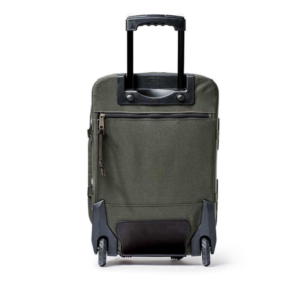 Filson Filson Dryden 2-Wheel Carry-On Bag