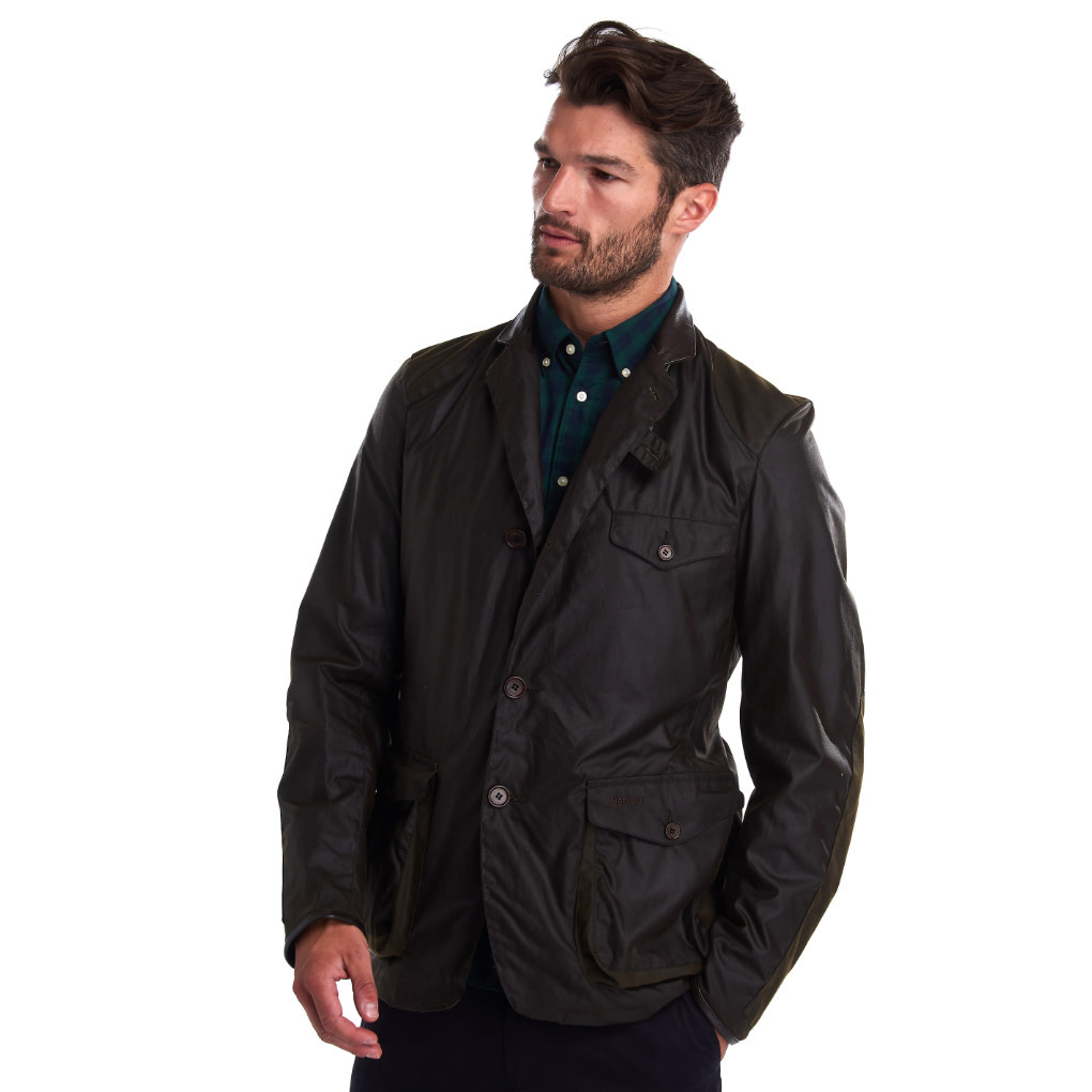 Barbour Barbour Beacon Sports Jacket