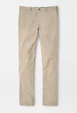 Peter Millar Peter Millar Crown Fleece Flat-Front Pant