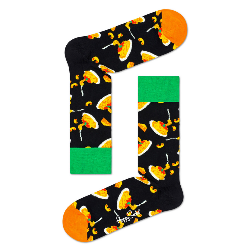 Happy Socks Happy Socks Pasta