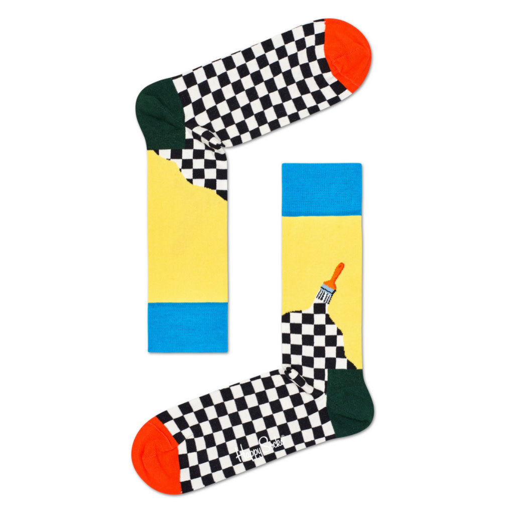 Happy Socks Happy Socks Paint
