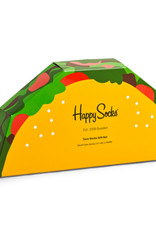 Happy Socks Happy Socks 2-Pack Taco