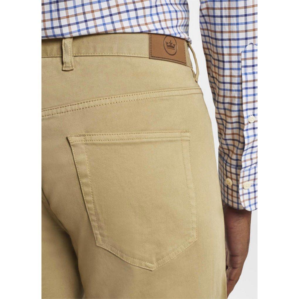 Peter Millar Peter Millar Ultimate Sateen Five-Pocket Pant