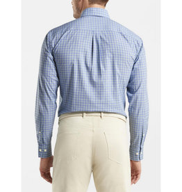 Peter Millar Peter Millar Felix Cotton-Blend Sport Shirt