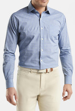 Peter Millar Peter Millar Felix Cotton-Blend Sport Shirt