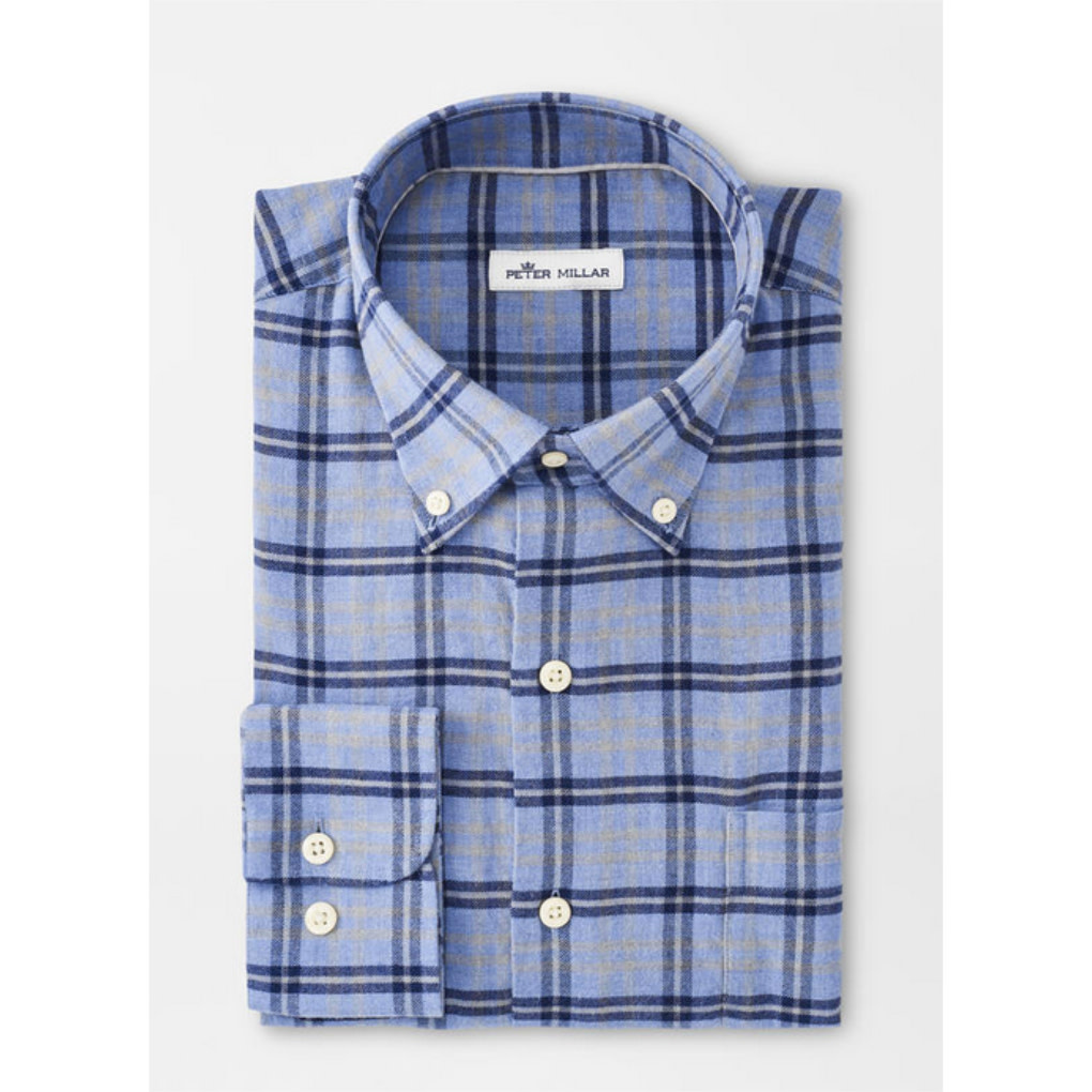 Peter Millar Peter Millar Gus Sport Shirt