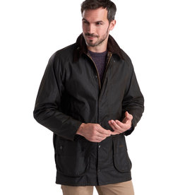 Barbour Barbour Classic Beaufort Wax Jacket