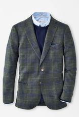 Peter Millar Peter Millar Wintertime Windowpane Soft Jacket