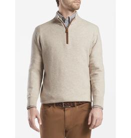 Peter Millar Peter Millar Wool-Cashmere Quarter-Zip