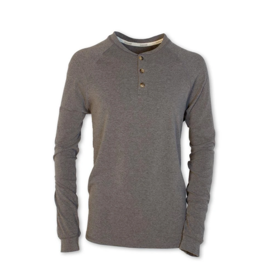 Purnell Purnell Performance Knit Henley