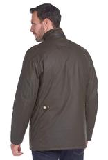 Barbour Barbour Prestbury Wax Jacket
