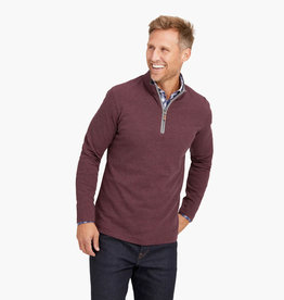 Mizzen+Main Mizzen+Main Fairway Pullover