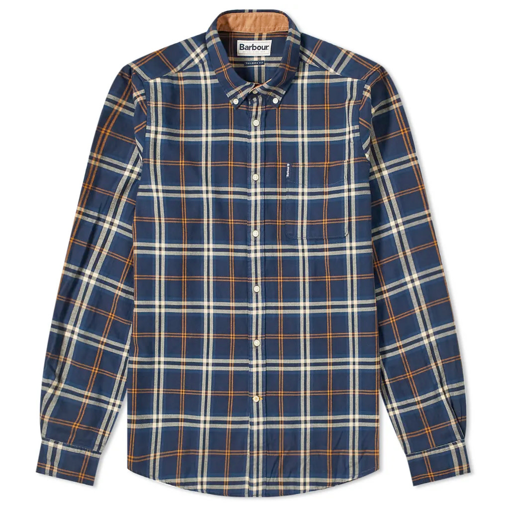 Barbour Barbour Highland Check 20 Tailored