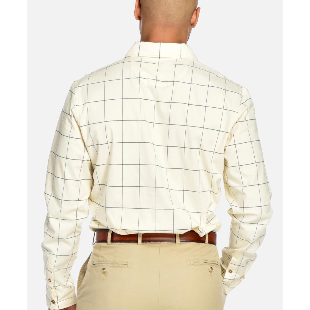 Fisher + Baker Fisher+Baker Richmond Shirt