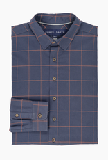 Fisher + Baker Fisher+Baker Richmond Shirt