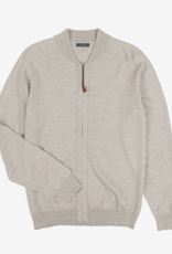 Turtleson Turtleson Hyde Nerino Full-Zip Cardigan Sweater