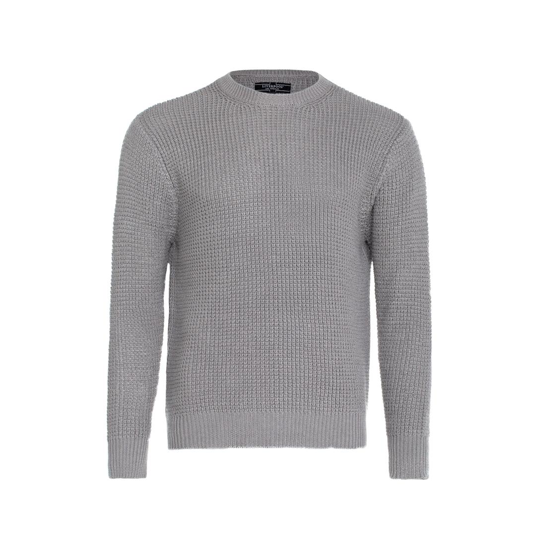 Liverpool Liverpool Crew Knit Sweater