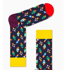 Happy Socks Happy Socks Rocket Sock