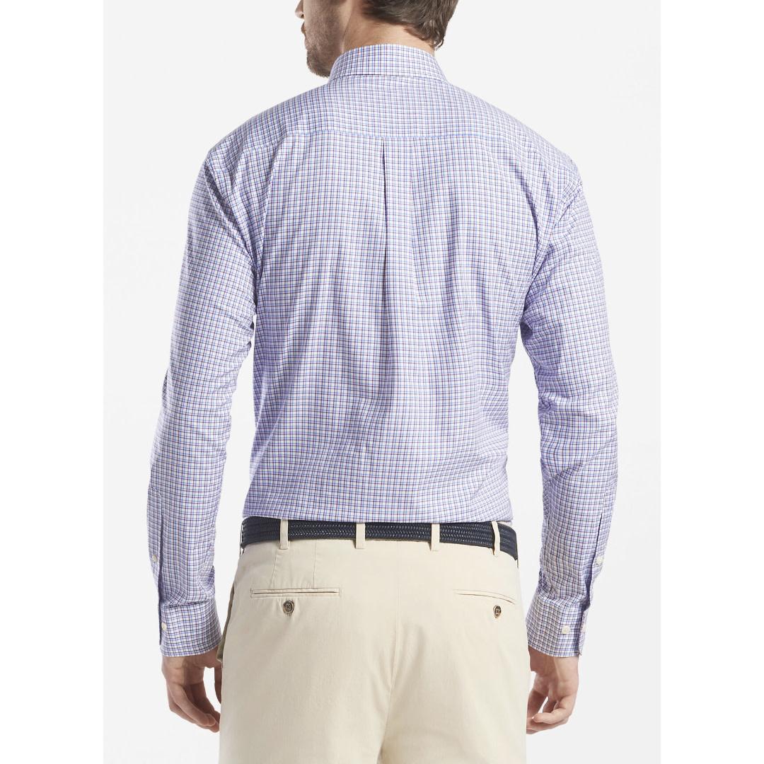 Peter Millar Peter Millar Crown Soft Jefferson Sport Shirt