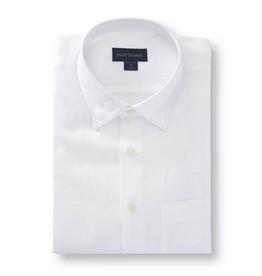 Scott Barber Scott Barber Linen Spread Collar