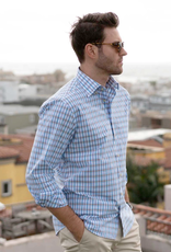 Scott Barber Scott Barber Poplin Check